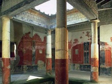 Herculaneum Half Day