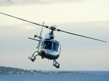 Sorrento and Amalfi Coast Helicopter Excursions