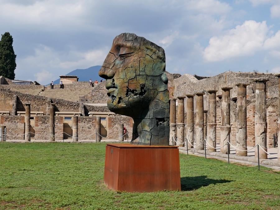 Pompeii  Herculaneum Select